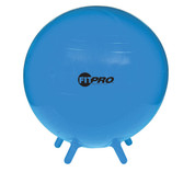 Fitpro Stability Posture Ball With Stability Legs Medium 55cm