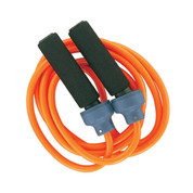 2lb Weighted Cardio Exercise Jump Rope