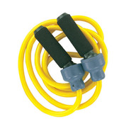 3lb Weighted Cardio Exercise Jump Rope