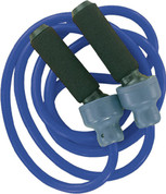 4lb Weighted Cardio Exercise Jump Rope