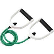 Exercise Light Resistance Tubing - Green