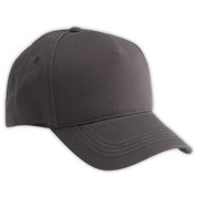 Cotton Twill Cap - Adult