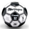 MacGregor Classic Soccer Ball - Size 3