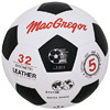 MacGregor Molded Synthetic Soccer Ball Size 4