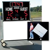 MacGregor Portable Multi-Sport Scoreboard