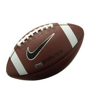 Nike Spiral Tech Football-Junior