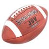 Spalding J5V Silver Pro Football 62-9248