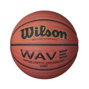Women's Indoor Wilson Wave Indoor Grooved Basketball