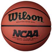Women's Official NCAA Indoor Composite Leather Wilson  Basketball