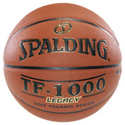 Men's Spalding TF-1000 Legacy Indoor Game Basketball