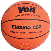 Men's Voit Enduro CB2 Rec Dept. Rubber Indoor and Outdoor Basketball