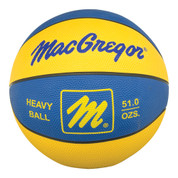 MacGregor Builder Men's Size Heavy Practice Basketball