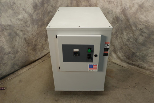 Thermal Care HX323004 Heat Exchanger with Cetetherm Plate & Ebara Pump