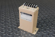 RiS 2372RFI Isolated Slidewire Transformer 0-10k