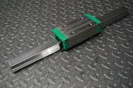 INA KWVE30BSL 400 mm Slide Rail with Bearing Block