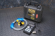 Eilon Ron 2000 Crane Dynamometer Shackle Type Remote Indicator 0.5T