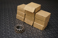 Lot of 10, Browning H40H15 #40 Chain Sprocket 15 Tooth use H Bushing