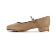 "S0302L -  Bloch Adult ""Tap-On"" Buckle Tap Shoes"