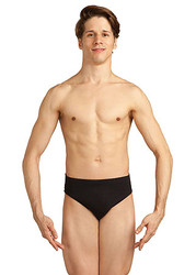 5935 - Capezio Men's Full Seat Dance Belt