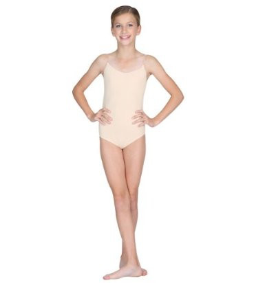 50dcd9415 3532C - Capezio Child Camisole Leotard - Capezio Dance Theatre Shop ...