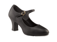 "657 - Capezio Adult ""Manhattan Xtreme"" 2.5"" Heel Tap Shoes"