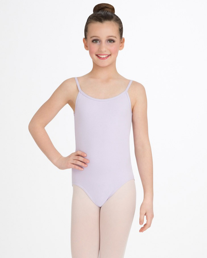 4c16e2eb3 CC100C- Capezio Child Adjustable Strap Camisole - Capezio Dance ...