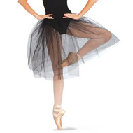 9830 - Capezio Adult Romantic Tutu