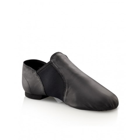 EJ2C E-Series Jazz Slip On Jazz Shoe by EJ2 Capezio