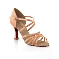 """SD02 - Capezio Adult """"Rosa"""" Ballroom Shoe"""