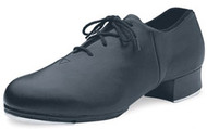 "S0388M - Bloch Men's ""TapFlex"" Lace Up Tap Shoes"