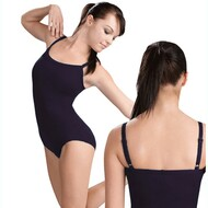 CC110 - Capezio Adult Camisole Leotard with BraTek®