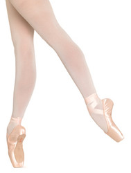 "MS101A - Mirella Adult ""Advanced"" Pointe Shoe"