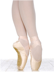 "2007PF - Grishko Adult ""2007 ProFlex"" Pointe Shoe"