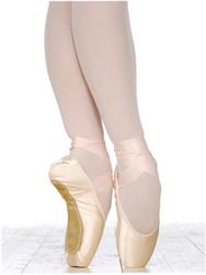 "2007PF - Grishko ""2007 ProFlex"" Pointe Shoe Made in Russia"