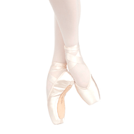 "Brava - Russian Pointe Adult ""Brava"" Pointe Shoe"