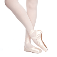 "Rubin - Russian Pointe Adult ""Rubin"" Pointe Shoe"