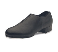 "S0389L - Bloch Adult ""TapFlex"" Slip-On Tap Shoes"