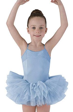 a565c683da0c M222C - MIrella Child Camisole Tutu Dress - Capezio Dance Theatre ...