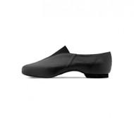 """S0401G - Bloch Child """"Super Jazz"""" Slip-On Jazz Shoe"""