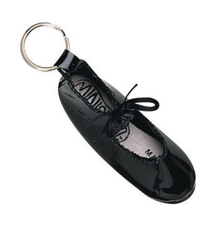 MTS Mini Tap Shoe Key Chain
