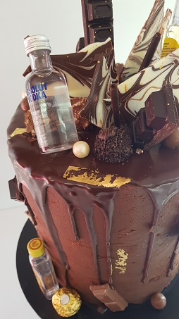 Welcome To The Chocolate Cake Company Auckland And Wellington