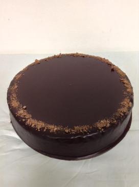 Classic Chocolate Mud Cake