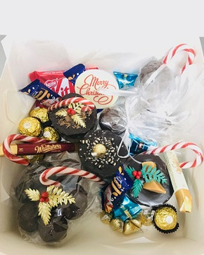 Xmas Chocolate Gift Box