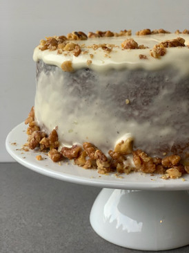 Carrot Cake (Auckland Only)