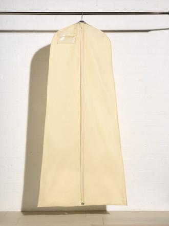 An A Framed wedding dress cover bag 72 inches long