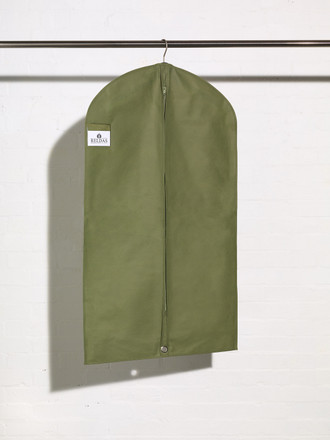 Picture of Breathable Country Green Suit Cover Bag