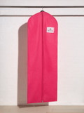 Full length picture of a Long Dress cover bag with document pocket