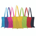 Photo Of 50z Cotton Bags with Long Handle