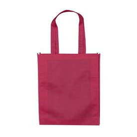PPNW Shopping Bag in Hot Pink