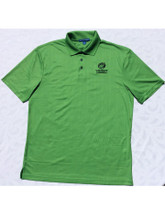 "Men's Viper Green ""Car Color"" Polo"